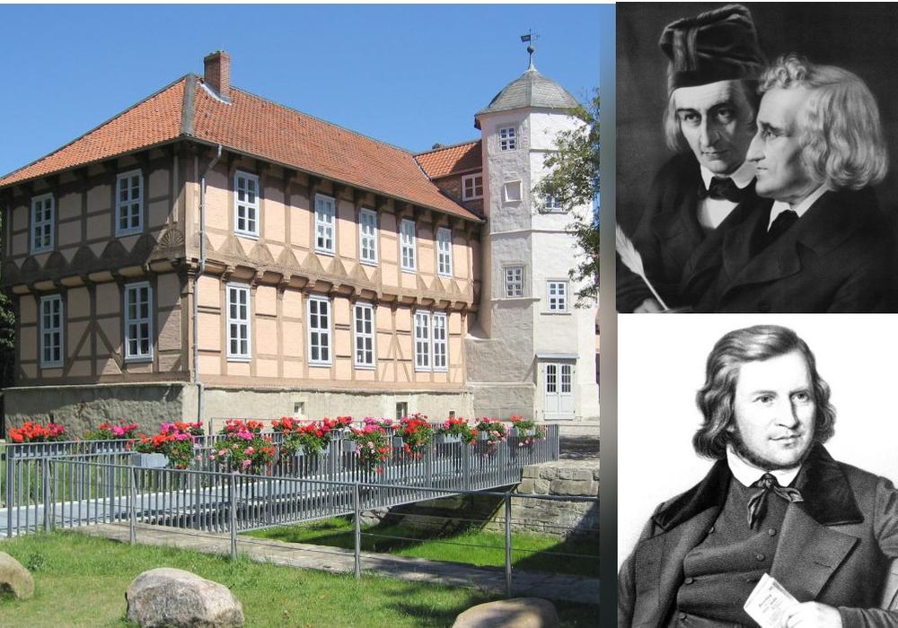 Foto: Hoffmann-von-Fallersleben-Museum/Meike Netzbandt