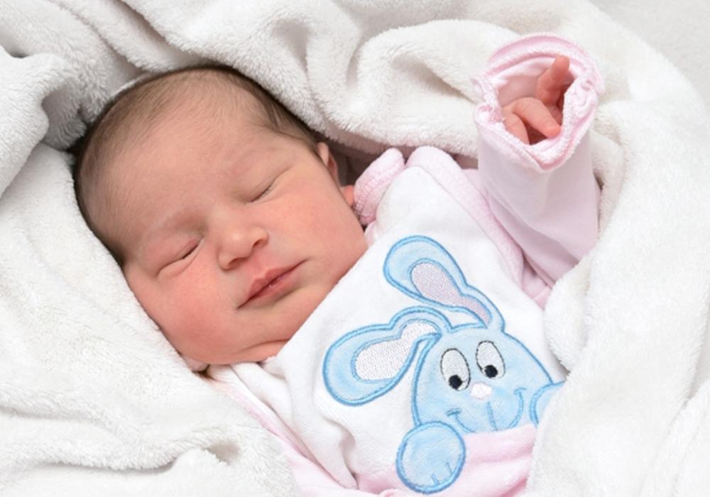 Willkommen: Zehra Degirmenci. Foto: babysmile24.de