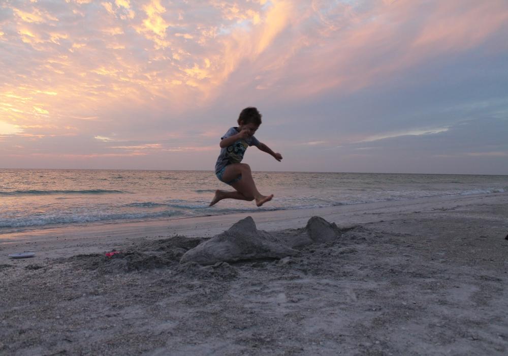 """Die Volkshochschule lädt zu einem Vortrag zum Thema  """"Mit Kind durch Florida"""" ein. Foto: VHS"""