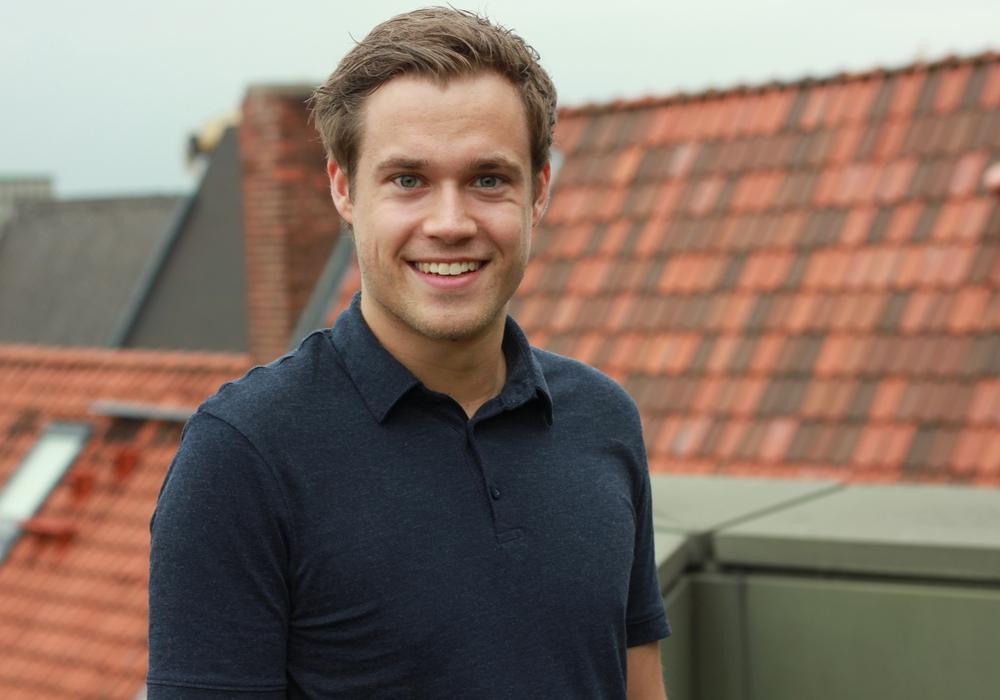 Lars Alt (FDP). Foto: FDP