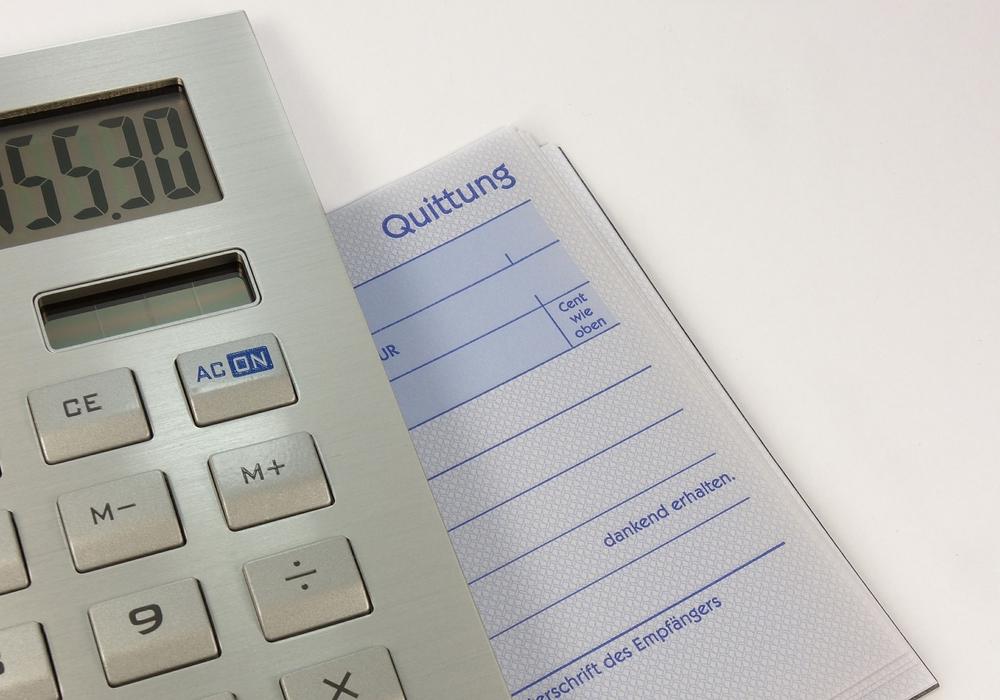 Es wurden falsche Rechnungen ausgestellt für Leistungen, die nie erbracht wurden. Symbolfoto: pixabay