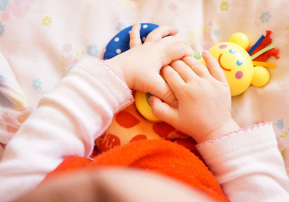 Emilia und Ben sind die beliebtesten Babynamen in Braunschweig. Symbolfoto: pixabay