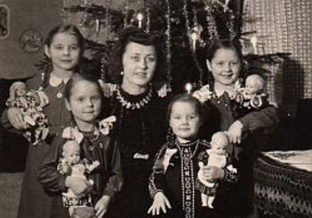 Geschichten und Bilder aus alten Zeiten werden präsentiert. Foto: Förderverein Leo von Klenze Museum e.V.