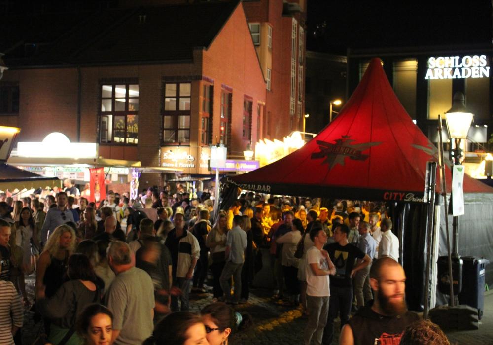 Die Zukunft des Magnifestes ist noch nicht hundertprozentig gesichert. Aber auch sonst gibt es 2017 in Braunschweig viel zu erleben. Foto: Archiv/Kai Baltzer