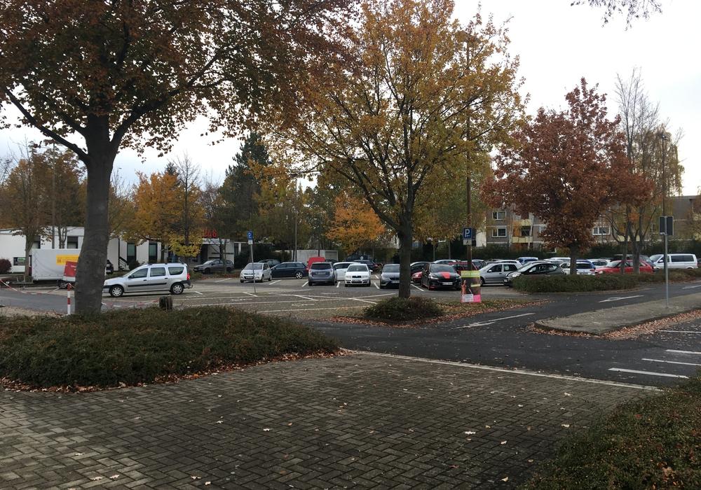 Um die Parksituation an der Lindenhalle zu entlasten, könnte auch der ÖPNV und der Rad- und Fußgängerverkehr gefördert werden. Foto: Julia Seidel