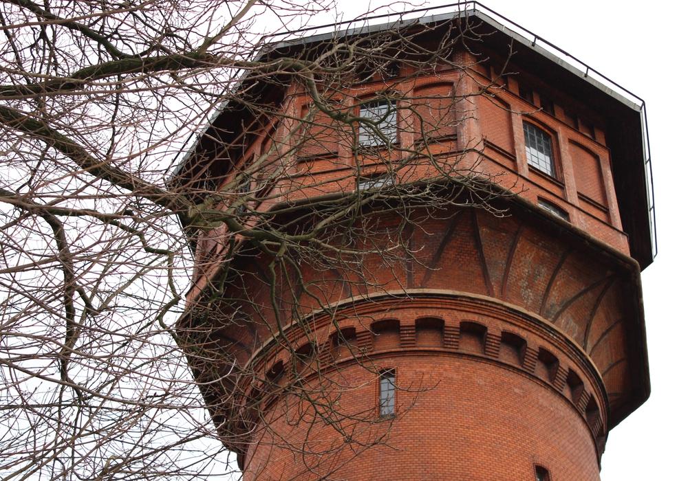 CDU zu Besuch bei der Physiotherapie im Wasserturm. Foto: Anke Donner