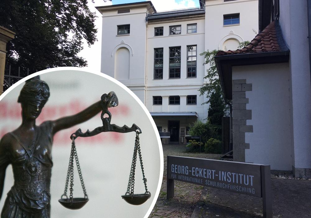 Die Klage gegen den Bebauungsplan des Georg-Eckert-Instituts wurde abgelehnt. Foto: Dontscheff/Raedlein