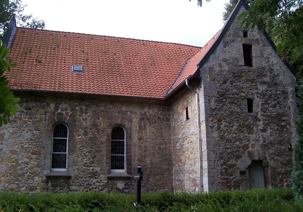 Foto: Kirchengemeinde Wittmar
