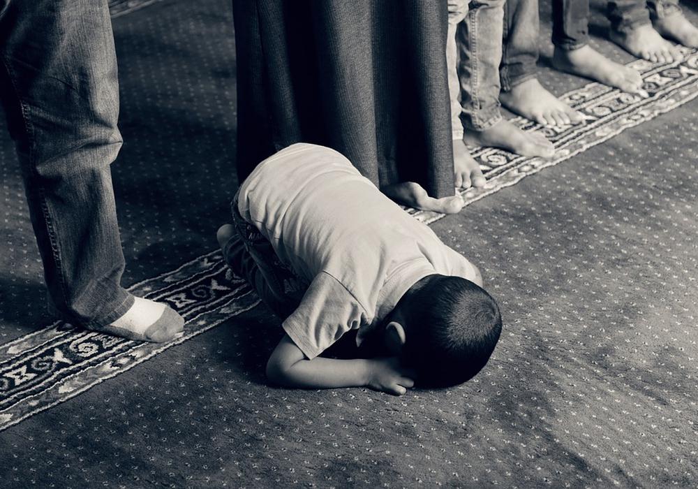 Nach wie vor ist der Salafismus die dynamischste Bewegung des Islam in Deutschland und gewinnt immer noch viele Mitglieder, Symbolfoto: Pixabay