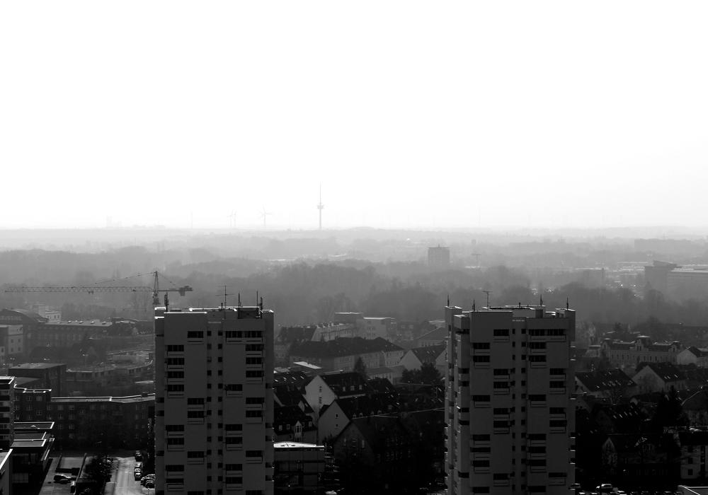 Das Förderprogramm der Stadt als wichtiger Beitrag für den Klimaschutz. Symbolfoto: Archiv
