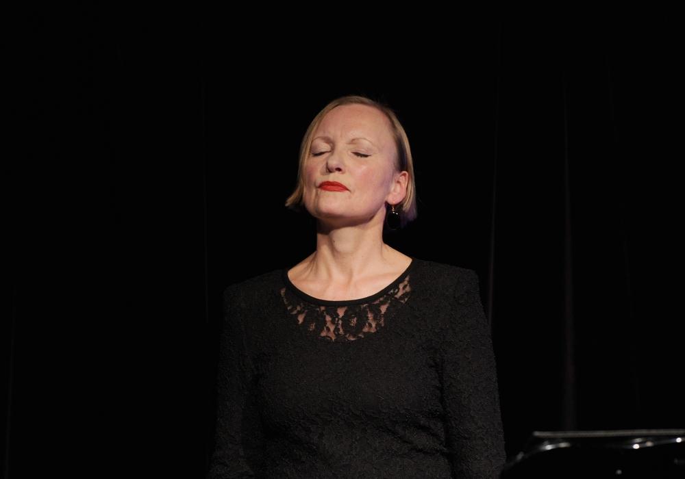 Anna Haentjens Foto: Jürgen Nitt