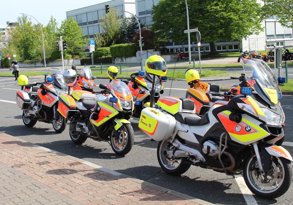 Im Rahmen der Verkehrssicherheitsallianz im Landkreis Gifhorn fand am 19. Juni in den Berufsbildenden Schulen II in Gifhorn der Verkehrssicherheitstag statt. Symbolfoto: Jonas Walter