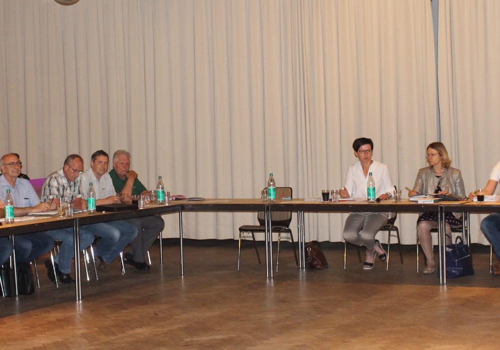 Der Samtgemeinderat hat zur Schließung der Hauptschule in seiner jüngsten Sitzung noch keine Entscheidung getroffen. Foto: Eva Sorembik