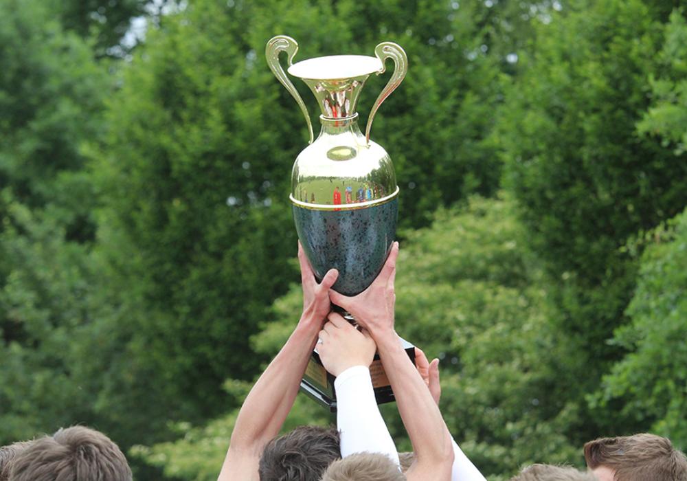 Wer wird Pokalsieger im Kreis Helmstedt? Symbolfoto: Frank Vollmer