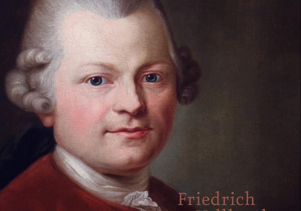 """Am Mittwoch stellt Prof. Dr. Friedrich Vollhardt (München) im Lessinghaus sein neuestes Buch mit dem Titel: """"Gotthold Ephraim Lessing. Epoche und Werk."""" vor. Quelle: Lessing-Akademie e. V."""