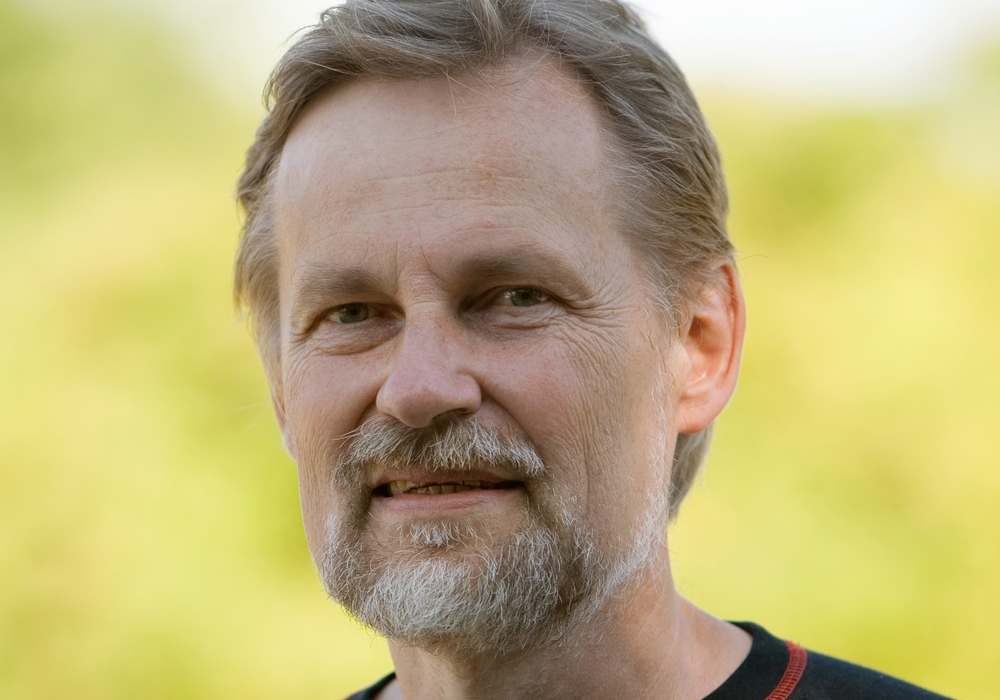 """Für die BIBS-Fraktion  fordert BIBNS-Ratsherr Peter Rosenbaum Kita-Plätze für das Baugebiet """"Vor den Hörsten"""". Foto: BIBS"""