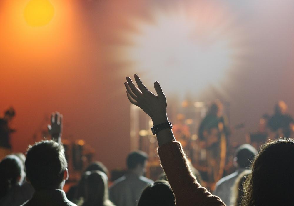 Karten für Konzerte, Theaterstücke und weitere Kulturveranstaltungen könnten ärmere Menschen bald kostenlos erhalten. Symbolfoto: Pixabay