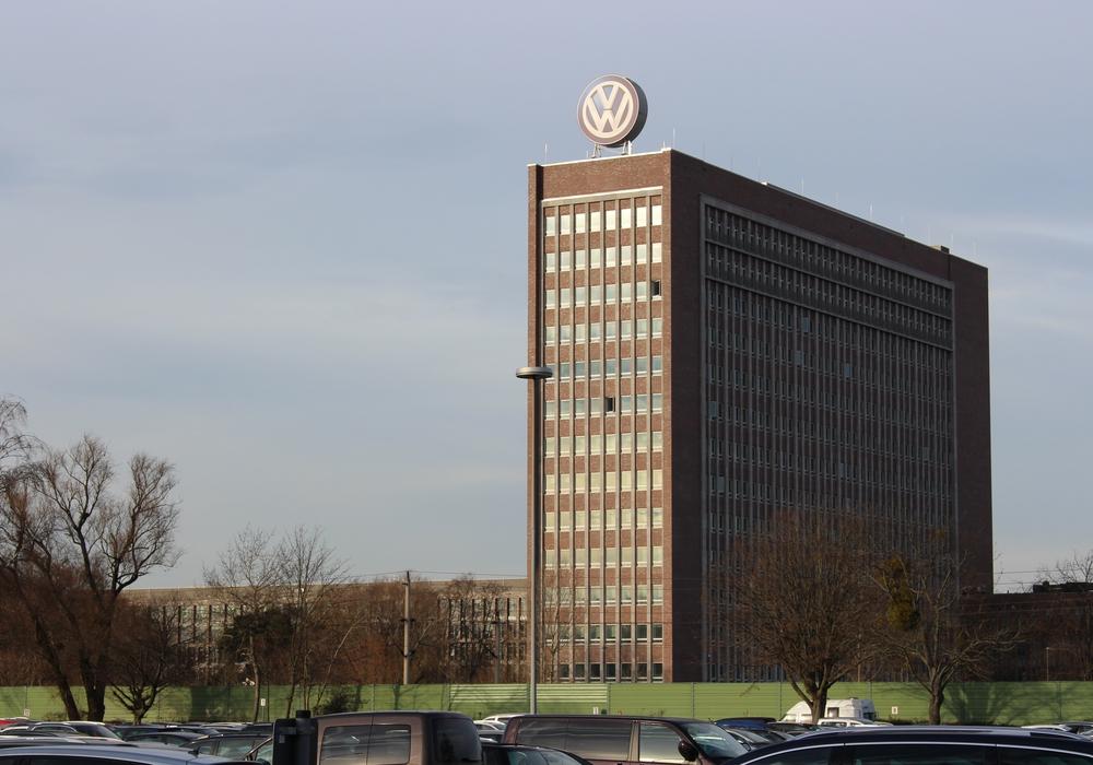 VW könnte in den USA nun sehr schnell eine Einigung erzielen. Symbolfoto: Magdalena Sydow