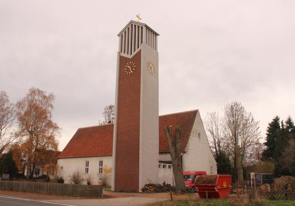 Georg M. war unter anderem in der Kirche in Dorstadt tätig. (Archivbild)