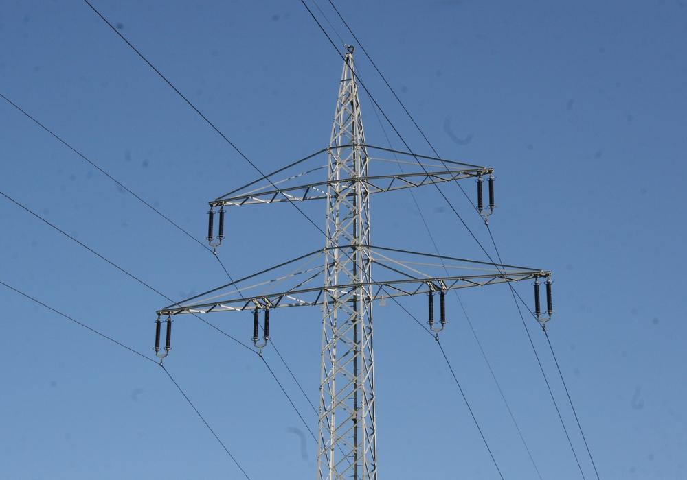 In Wolfenbüttel ist vielerorts der Strom ausgefallen. Symbolfoto: Anke Donner