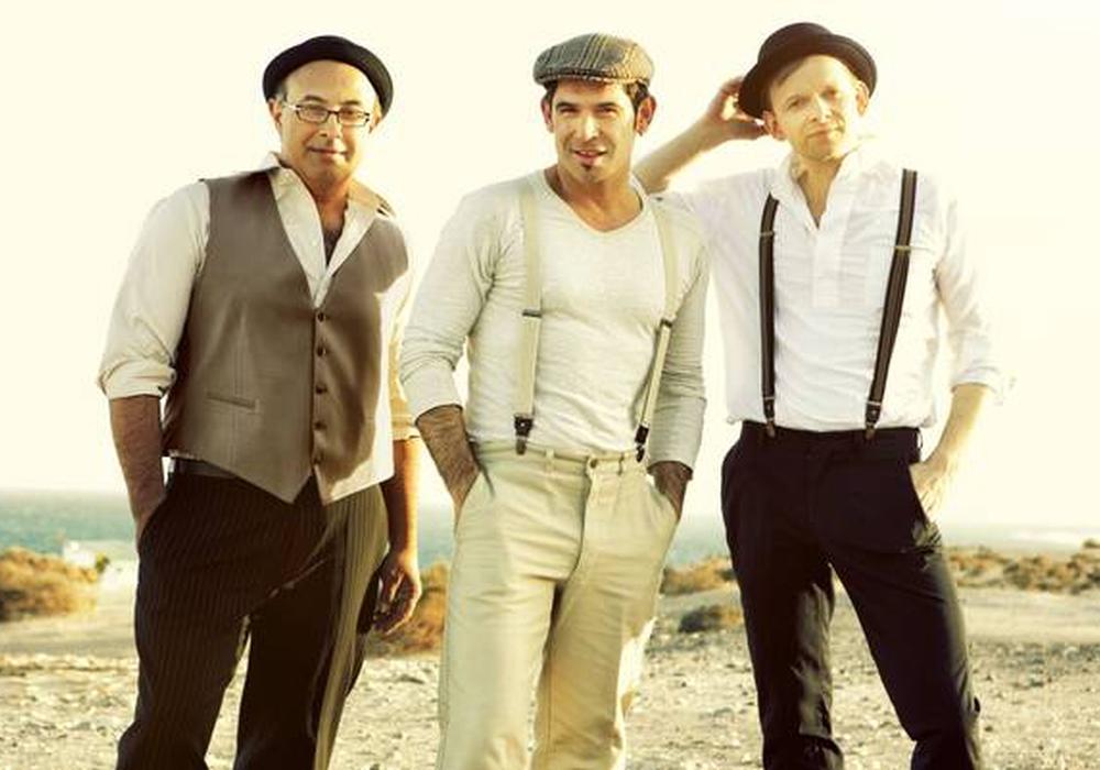 """Die Band """"Marquess"""" soll für Latino-Stimmung sorgen. Foto: Veranstalter"""