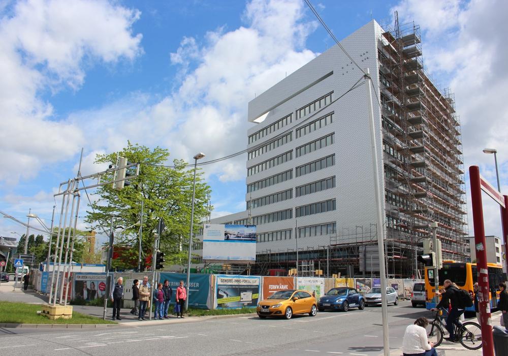 Die CDU wollte den Bereich Nordkopf und Porschestraße mit in den Masterplan aufnehmen. Symbolfoto: Sandra Zecchino