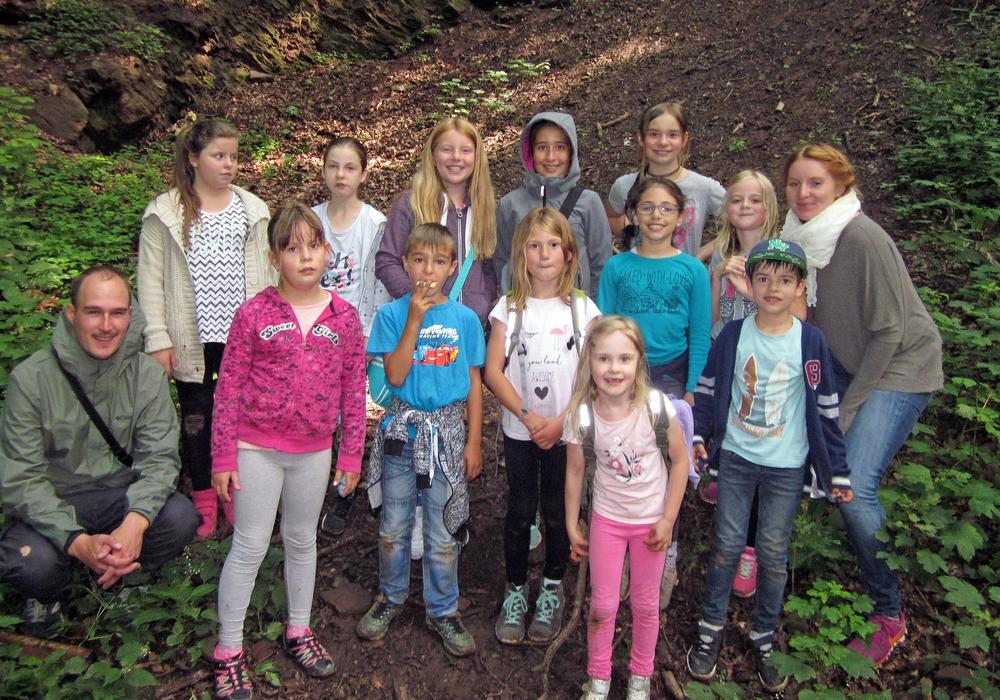 Die Sommerferienaktionen kamen bei den Teilnehmern gut an. Foto: Stadt Salzgitter