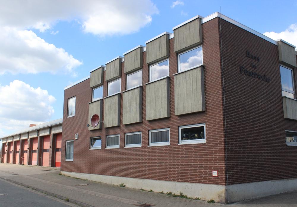 Wie einem Antrag der SPD-Ratsfraktion zu entnehmen ist, fordert die Fraktion die Modernisierung und Erweiterung Feuerwehrgerätehaus Vienenburg. Foto: Anke Donner