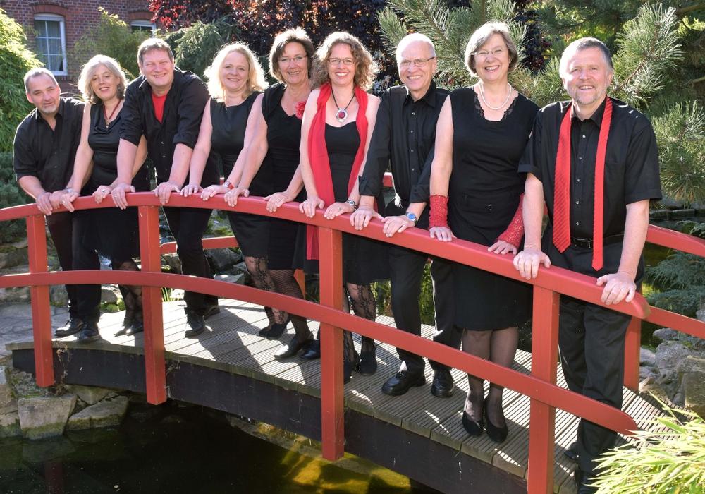 Die Gruppe ARTonal wird Musik aus der Zeit der Reformation spielen. Foto: ARTonal