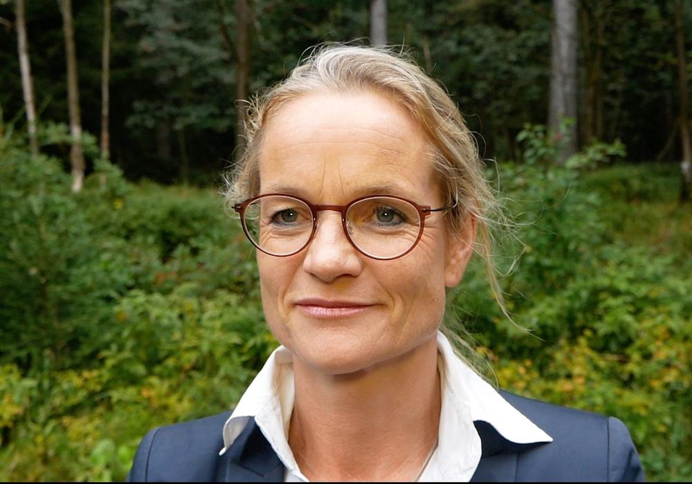 Viola von Cramon wird im Oktober auf dem grünen Bundesparteitag für einen Platz auf der Europaliste kandidieren. Foto: Archiv