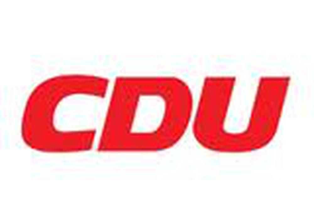 Symbolbild: CDU