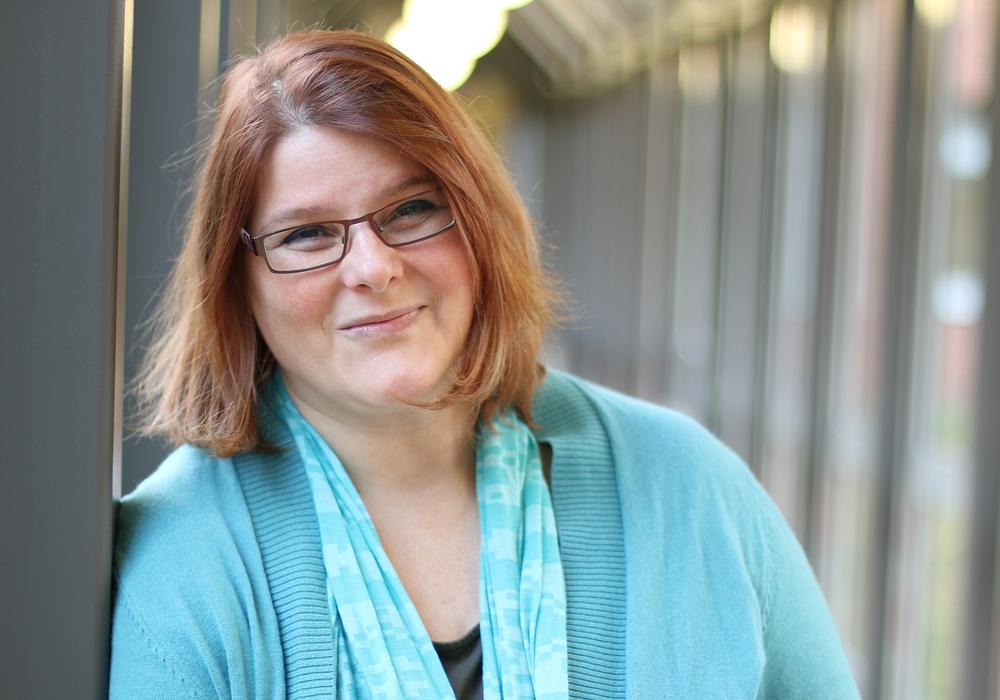 In der Zeit von 9.30 Uhr bis 11.30 Uhr informiert Katrin Rudolph, Beauftragte für Chancengleichheit am Arbeitsmarkt (BCA), im Berufsinformationszentrum der Agentur für Arbeit. Foto: Freydank/Agentur für Arbeit