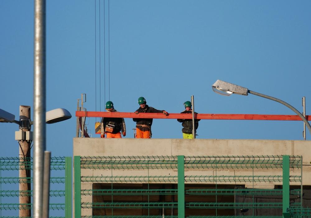 23 Prozent der Arbeitnehmer in Wolfsburg arbeiten in Teilzeit, Leiharbeit oder haben einen Minijob als alleiniges Einkommen.  Symbolfoto: Alexander Panknin