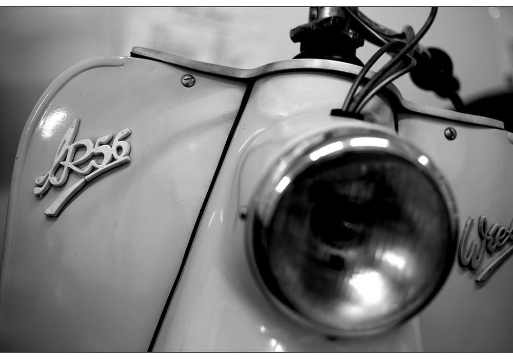 Roller, simson, moped, symbolbild: Pixabay