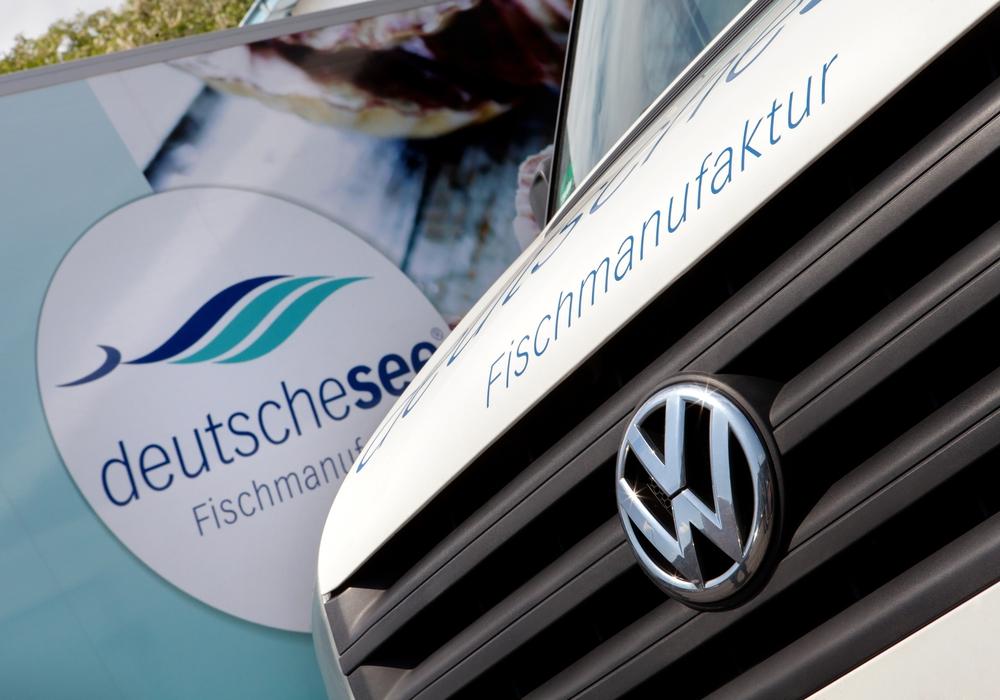 Diesel-Skandal: Die Deutsche See GmbH fühlt sich von Volkswagen getäuscht. Foto: Deutsche See GmbH