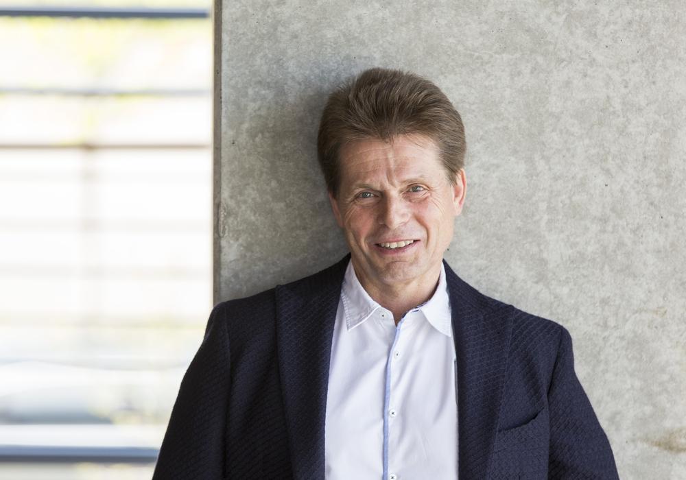 wito Geschäftsführer Gunter Eckhardt Foto: wito gmbh