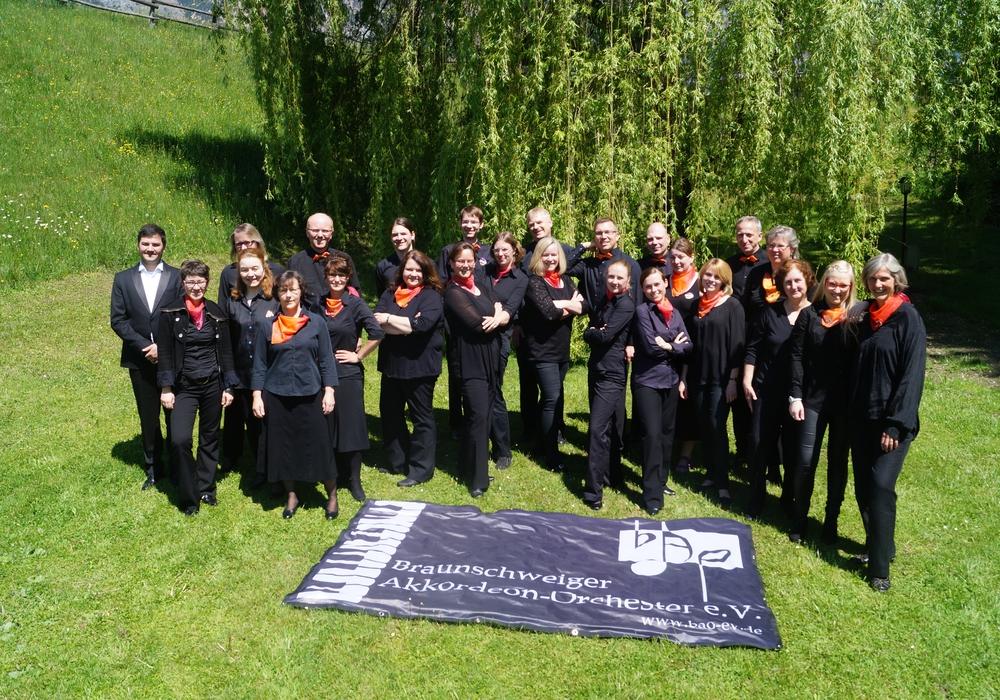 Foto: Braunschweiger Akkordeon-Orchesters e.V.