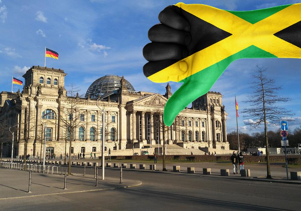 Die Jamaika-Verhandlungen wurden abgebrochen. Symbolfoto: Pixabay