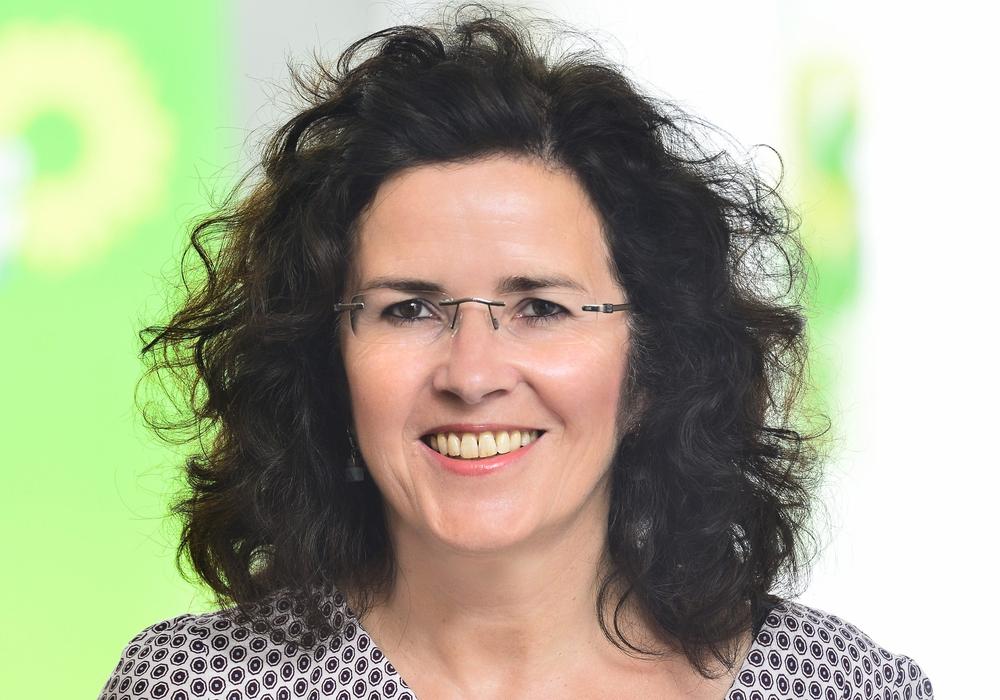 Gabriele Heinen-Kljajic, Grüne Landtagsabgeordnete für Braunschweig/Wolfenbüttel, wird einen Impulsvortrag halten. Foto: Tom Figiel