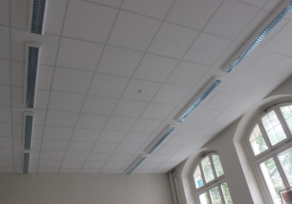 Am kommenden Dienstag findet ein Vortrag zum Thema  energetischen Sanierung im Rathaus statt. Symbolfoto: Anke Donner