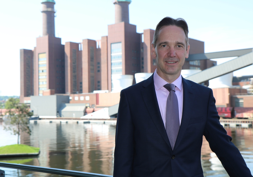 Als neuer Generaldirektor übernimmt Christian Fromm die Leitung des The Ritz-Carlton, Wolfsburg. Foto: The Ritz-Carlton, Wolfsburg