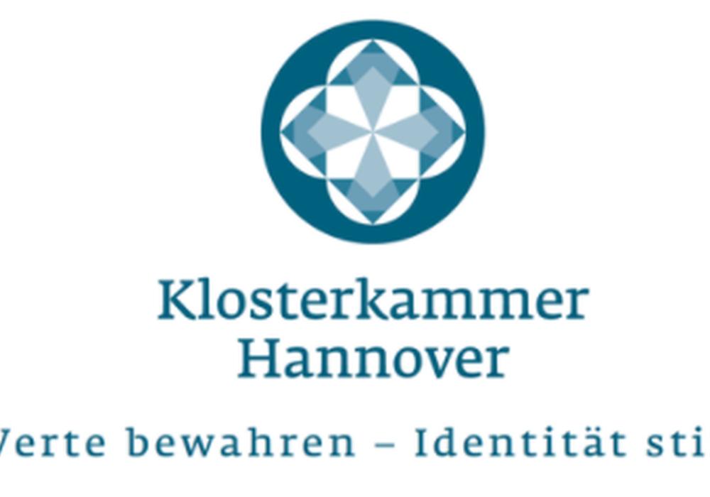 Die Klosterkammer führt eine Online-Umfrage durch. Logo: Klosterkammer Hannover