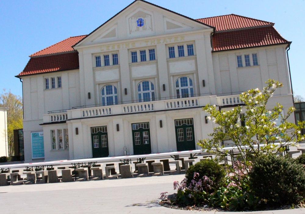 Lessingtheater. Foto: Sina Rühland