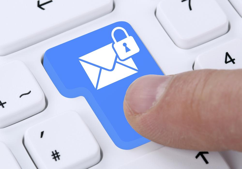 Laut Agentur für Arbeit sind Viren im Umlauf, die eine Schadsoftware erhalten. Symbolfoto: Agentur für Arbeit