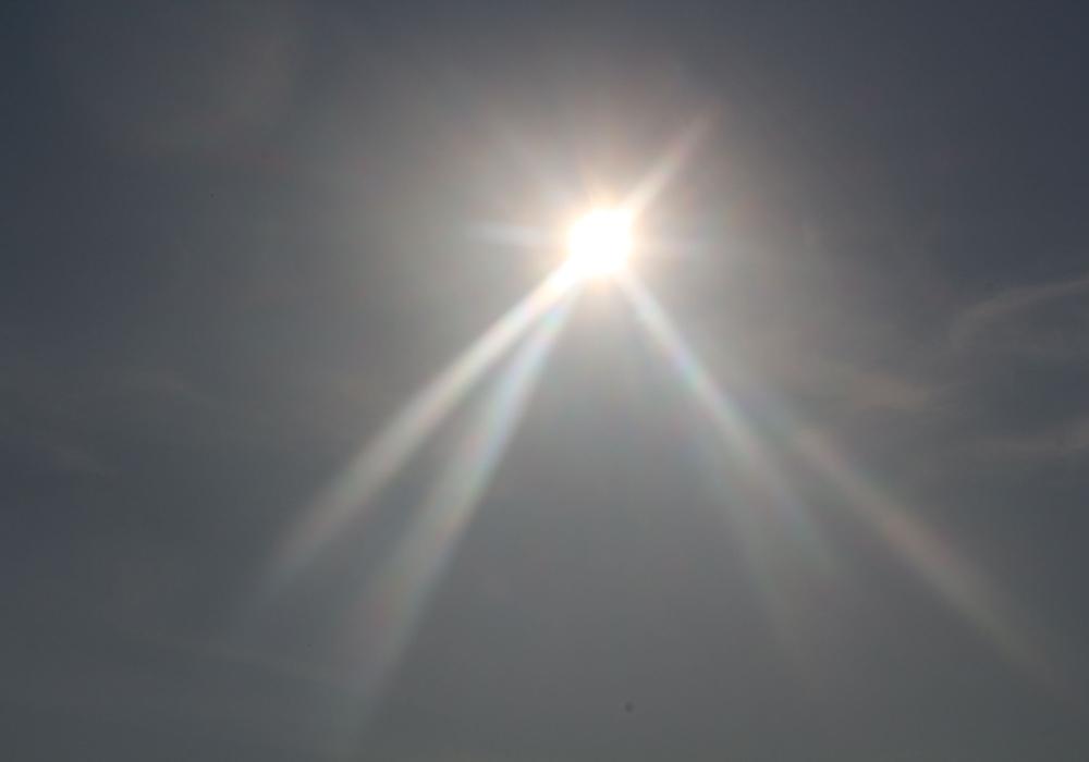 Das Bundesamt für Strahlenschutz gibt Tipps zum Schutz vor UV-Strahlen. Symbolfoto: Robert Braumann