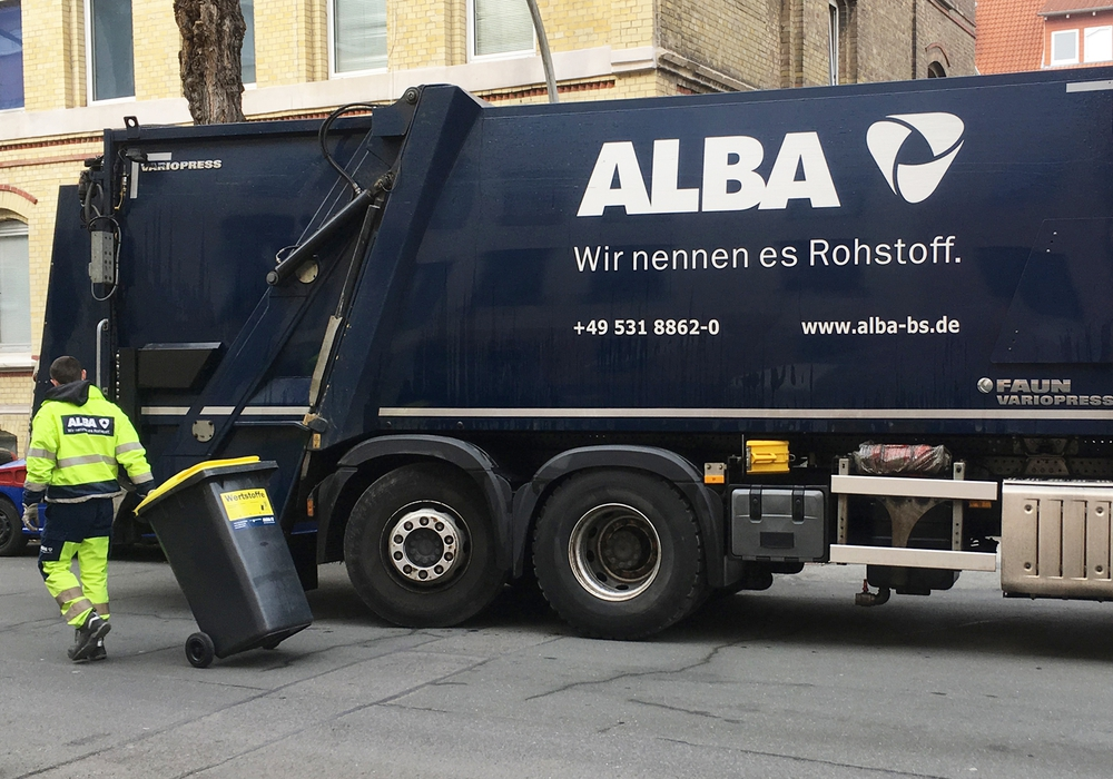 Foto: ALBA Group
