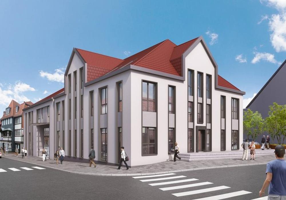 Volksbank-Brawo