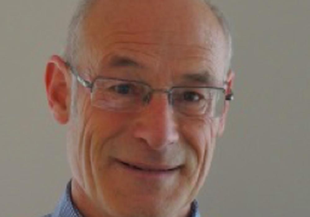 Dr. Tyge Claussen (AFD) echauffierte sich über das Sitzzuteilungsverfahren der Kreistagswahlen. Foto: Privat