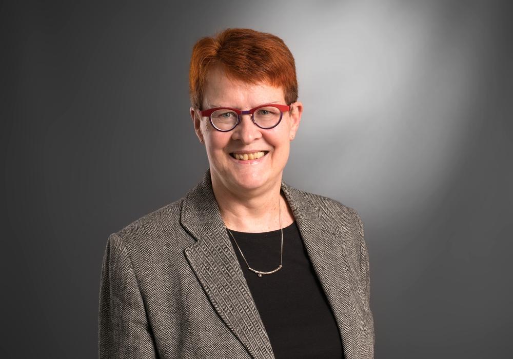Christa Westphal-Schmidt freut sich über die Zusage des Landes. Foto: SPD