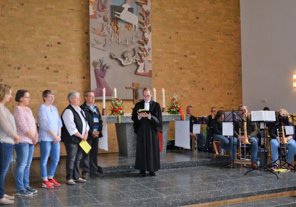 Fotos: Ev.-luth. Kirchenkreis Peine